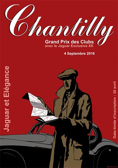 Chantilly, Art & Elegance