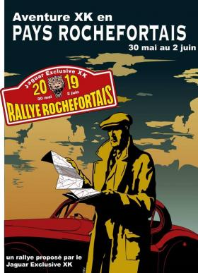 Rallye Rochefortais