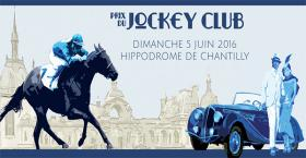 Grand prix Jockey Club