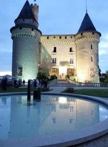 Rallye du Quercy Magique